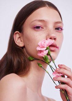#ArishaKriukova by #FernandoGomez for #Vogue Ukraine May 2017