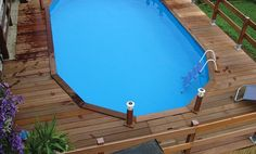 1000 images about piscinas desmontables above ground