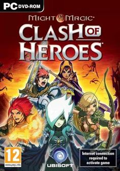 Might and Magic: Clash of Heroes Full Version