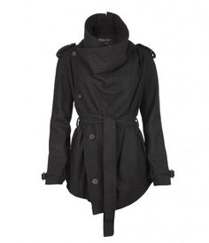 Nahara Jacket // AllSaints Spitalfields