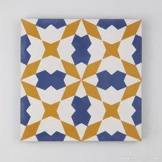 V15-019 Cement tile Tudor Kitchen, Tile Suppliers, Cement, Quilts, Blanket, Handmade, Hand Made, Quilt Sets, Blankets