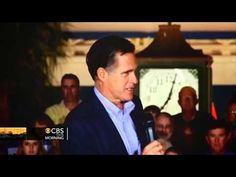 Will the REAL MITT ROMNEY PLEASE STAND UP..VIDEO