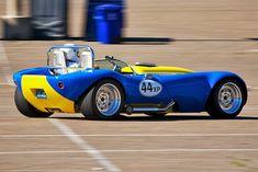 Chevy Cheetah Rear | IIGQ4U | Flickr