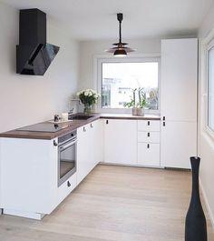 The kitchen in Vækerøveien 179D! More photos on our website☺️link in bio!: