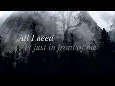 Erik Jonasson - Like a Funeral (Lyric video) - YouTube