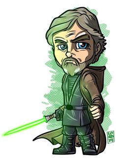 Obi Wan by Lord Mesa