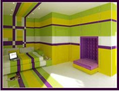 bedroom paint ideas what do you think Amanda? yes? :)