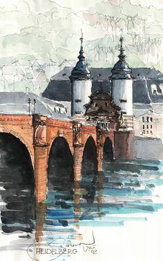 https://flic.kr/p/rhRXn2 | Heidelberg, 2002, D | .