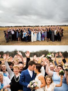 Country Wedding photographer Ben and Hope Photography www.benandhopeweddings.com.au