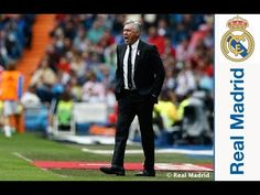 Video Ancelotti: We played good football but we deserved to score more goals