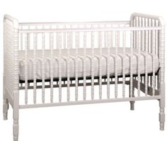 Million Dollar Baby Jenny Lind Style Crib