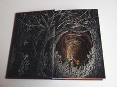 "Isobelle Ouzman's ""Altered Books"" Series Turns Literature Into Sculpture | Hi-Fructose Magazine"
