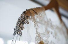 How to design your dream wedding dress!