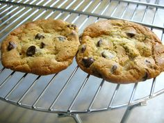 It is a near-superpower to be able to bake the perfect chocolate chip cookie. The perfect chocolate chip cookie mends heartbreak temporarily. It has the capacity to mark any occasion as celebratory. It's