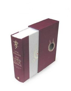 The Lord of the Rings [50th Anniversary Deluxe Edition] [Hardcover]