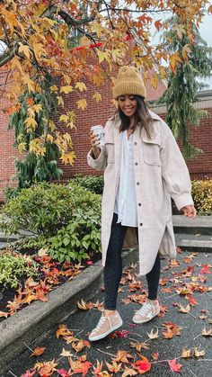 Fall Winter Outfits, Autumn Winter Fashion, Fall Hiking Outfit, Winter School Outfits, Autumn Look, Chic Fall Fashion, Comfy Fall Outfits, Simple Fall Outfits, Winter Fashion Outfits
