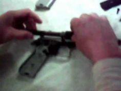 How To Convert A BB Gun Into A .22 Survival Pistol - Easy Modification - The Good Survivalist