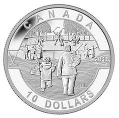 Coins for sale including Royal Canadian Mint products, Canadian, Polish, American, and world coins and banknotes. Canadian Coins, Canadian History, Wooden Display Cases, Coining, Hockey, Silver Investing, Gold And Silver Coins, Old Money, O Canada
