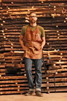 Taylor Stitch - California hand-made shirts