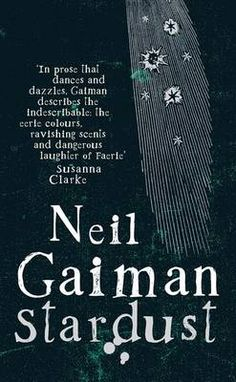 An amazing fairy-tale by an amazing story-teller, Neil Gaiman! #books