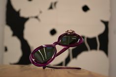 🌸 Flower Power💥  #Spectaculars #vintage #eyewear #madeinusa