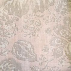 @rosenberryrooms is offering $20 OFF your purchase! Share the news and save!  Bella Floral - Soft Pink Fabric by the Yard #rosenberryrooms