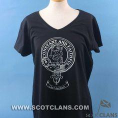 Clan MacQueen Crest