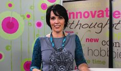 Show Me How | Crafts | The Home Channel