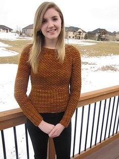 Ravelry: Ahni pattern by Julia Trice