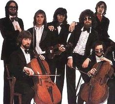 "Despite early singles success in the United Kingdom, the band were initially more successful in the United States, billed as ""The English guys with the big fiddles"". They soon gained a cult following despite lukewarm reviews back in their native United Kingdom. By the mid-1970s, they had become one of the biggest-selling acts in music. From 1972 to 1986, ELO accumulated 27 Top-40 hit singles in both the UK and the US."