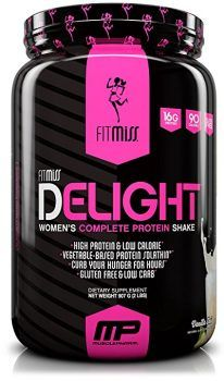 FitMiss™ DELIGHT™ Womens Complete Protein Shake – Chocolate Delight – Keep up with the times. Best Tasting Protein Powder, Protein Mix, Isolate Protein, Whey Isolate, Whey Protein, High Protein, Protein Shaker, Protein Diets, Protein Shakes For Women
