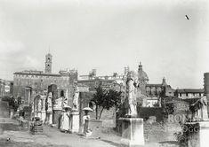 Visita ai Fori 1908 Old Photographs, Rome, Painting, Art, Travel, Romans, Art Background, Painting Art, Kunst