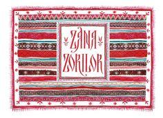 Madalina Andronic ZANA ZORILOR | FAIRY OF DAWN