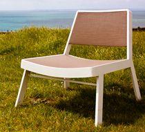 Salon de jardin Port torres blanc, 6 personnes | Leroy Merlin ...