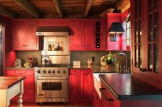Cultivate.com  Kitchens by Chapdelaine