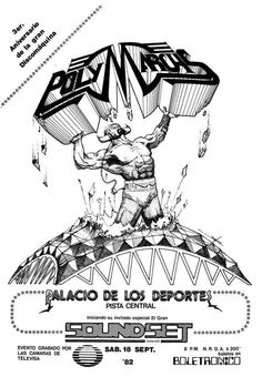 Vivir en Tlatelolco: La Historia del faraónico sonido
