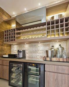 43 Trendy home bar ideas cabinet basements Home Bar Signs, Home Bar Decor, Canto Bar, Basement Living Rooms, Home Wine Cellars, Home Bar Furniture, Wall Bar, Trendy Home, Basement Remodeling