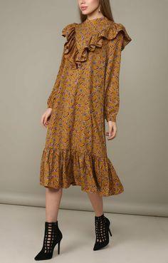 Source by sweetnataly dresses muslim Muslim Fashion, Modest Fashion, Hijab Fashion, Fashion Dresses, Cute Dresses, Vintage Dresses, Short Dresses, Aesthetic Fashion, Daily Fashion