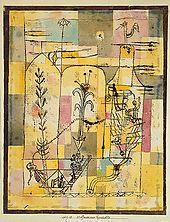Paul Klee - Wikipedia, the free encyclopedia