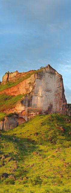 Jalapão - State of Tocantins - Brazil