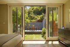 Gorgeous Sliding Glass Patio Door
