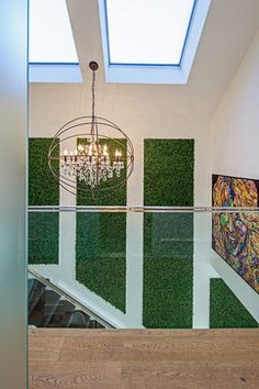 Office Patio Artificial Grass Design Ideas, Pictures, Remodel and Decor