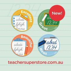 Australia Themed Classroom Pack A selection of Australia themed products including chart, stickers and certificates. Beautiful Handwriting, Award Certificates, Letter Formation, Teaching Aids, Writing Instruments, Student Work, Classroom Management, Helping Others, Students