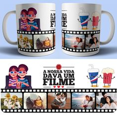 Valantine Day, Creative Wedding Gifts, Customised Mugs, Tea And Books, Mug Printing, Personalized Cups, Coffee Cups, Tableware, Handmade