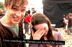 Welcome to Narnia Confessions! Here you can send in your opinions on the Chronicles of Narnia series written by C. All confessions will be anonymous. Susan Pevensie, Lucy Pevensie, Peter Pevensie, Edmund Pevensie, Narnia Cast, Narnia 3, Narnia Movies, William Moseley, Prince Caspian