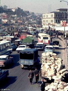 Eminönü, 1970