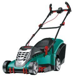 Bosch Rotak 43  Manual lawnmower Electric AC 20 - 70     #BOSCH #06008A4330 #Rasenmäher  Hier klicken, um weiterzulesen.