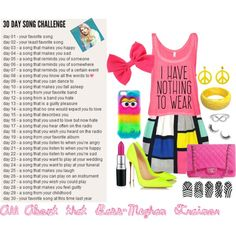 day 8 all about that bass by grace-buerklin on Polyvore featuring Kate Spade, Christian Louboutin, Chanel, Moschino and Jewel Exclusive