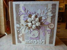 briciole di gioia: Un album per Micaela