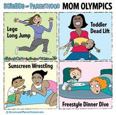 Stare/nowe dyscypliny  sportowe, których brak, a które chcielibyśmy zobaczyć na olimpiadzie :)